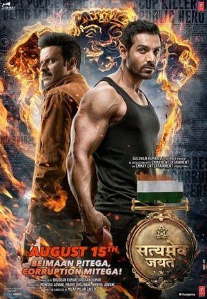 Index Of Satyameva Jayate 2018 MKV Hindi Movie 720p HD 700MB | 2018