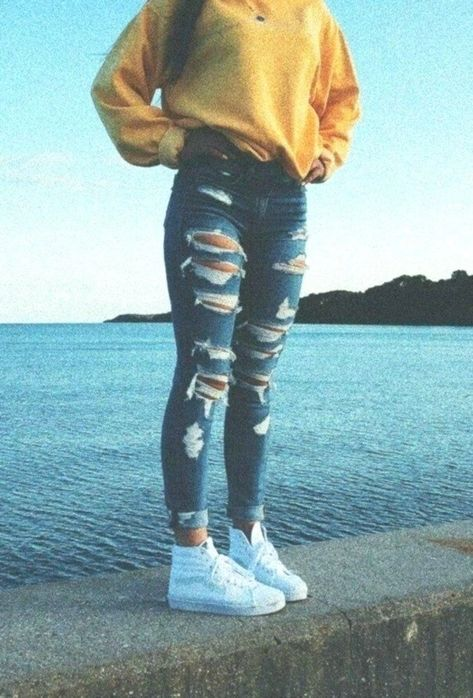 Copy 43 Casual Chic Fall Outfits Ideas Now - . - Copy 43 casual chic fall outfits ideas now –