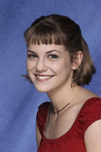 Larisa Oleynik In 3rd Rock From The Sun 1996 With Images 90s