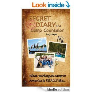 Secret Diary of a Camp Counselor Book: Some really great