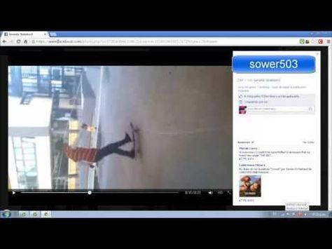 Como Descargar Videos De Facebook Sin Programas Youtube