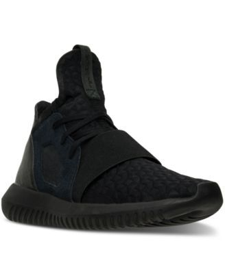 the latest 65c56 6e182 adidas Women s Originals Tubular Defiant Casual Sneakers from Finish Line