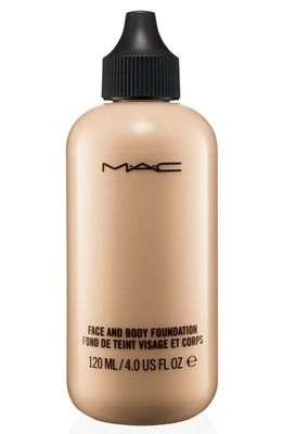 This stuff is like liquid skin. The best part? It's water proof. An absolute must for a Florida girl.