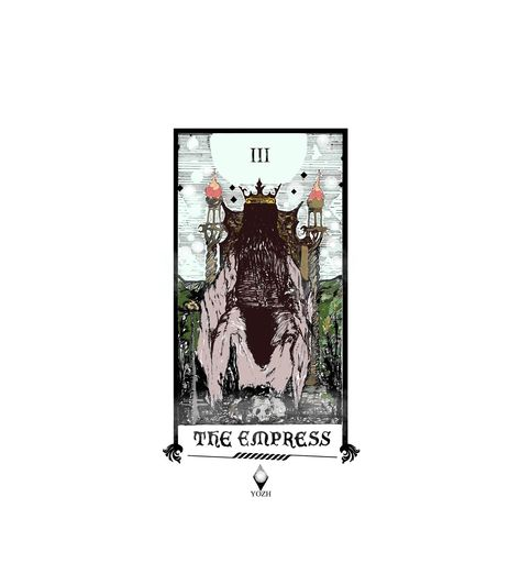#theempress #tarrotcards #tarrotcards #doom #blackwork #mystic #illustration #illustration_daily #ink #linework #art #drawing #drawings #art #artist #artwork #artistic #tattoo #tattoos #tattoodesign #tshirtdesign #new #brand #comingsoon #follow #like #spreadlove #eduardhereg #yozh
