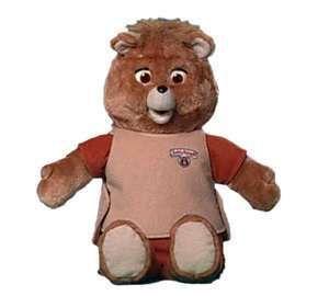 teddy rumpleskin!