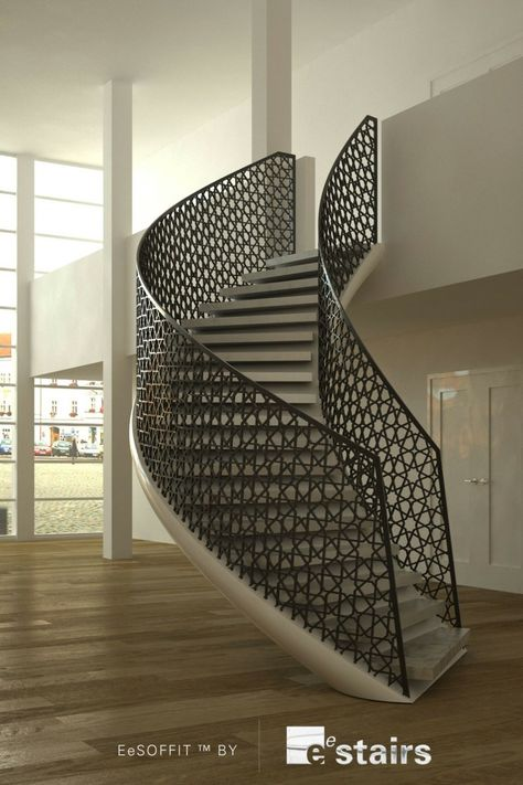 Balaustrada Con Diseño Espectacular Ideas Para Todos Los