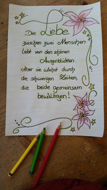 Gedicht Fotoalbum Sprüche Hochzeit Hochzeitstag Sprüche