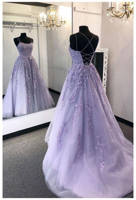 Light Purple Prom Dress, Prom Dress Black, Lavender Prom Dresses, Pretty Prom Dresses, Pink Prom Dresses, Ball Dresses, Homecoming Dresses, Ball Gowns Prom, Ball Gowns Evening
