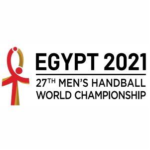 Handball Mens World Championship 2021 Vector File World Championship Handball World