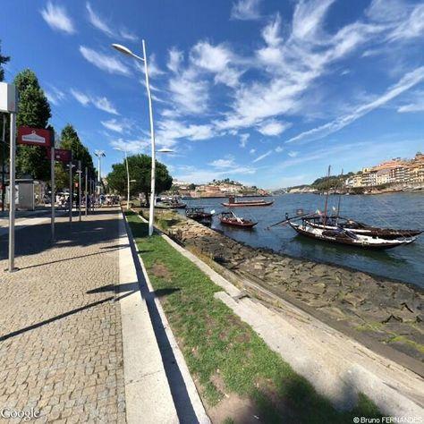Avenida Diogo Leite 168, 4430-999 Vila Nova de Gaia, Portugal | Instant Google Street View
