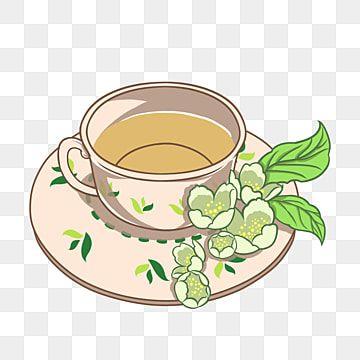 Fresh Tea And Tea Illustration Tea Tea Clipart Green Tea Png Transparent Clipart Image And Psd File For Free Download Tea Illustration Tea Green Tea