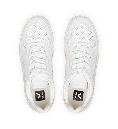 Veja V 10 Extra White Women Bialy Kobieta Buty Wiosenne Kobieta Buty Sneakersy Kobieta Buty Trampki Sustainable In 2020 White Women White Sneaker Women
