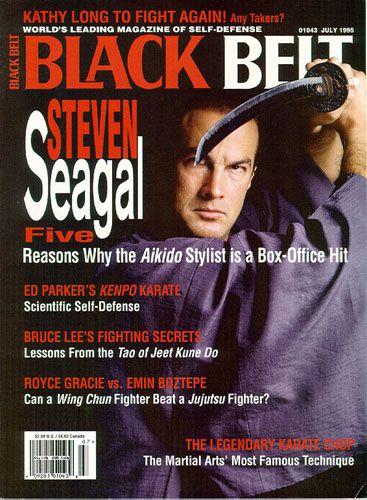 Nanarland Steven Seagal La Biographie Par Nanarland Steven Seagal Films Complets Gratuits Aikido