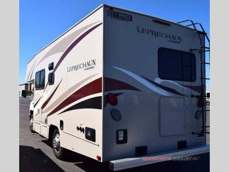 2017 Coachmen Leprechaun 190cb Class C Rv For Sale In Las Vegas