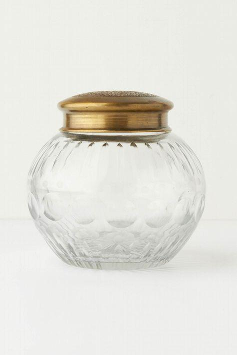 love these jars