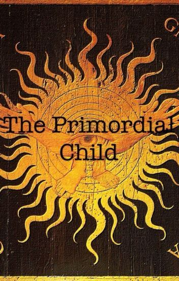 The Primordial Child | Other Percy Jackson books to read