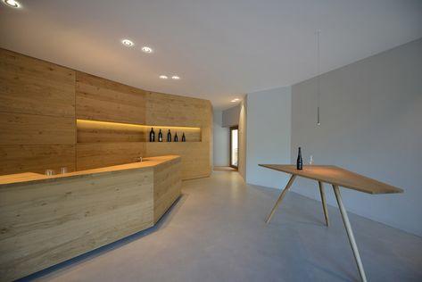 erstaunliches treppen design – 14 wahre raumwunder   pläne, Innedesign