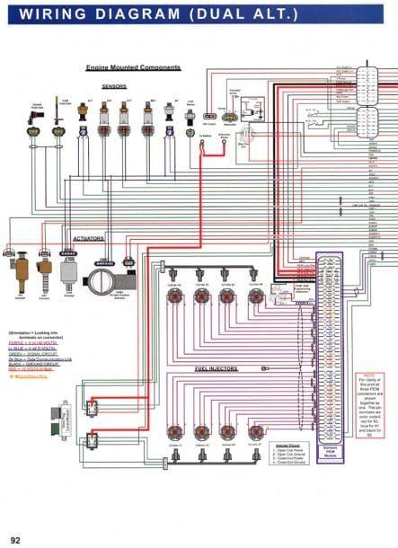 7 3 Powerstroke Wiring Diagram Powerstroke Ford Powerstroke Ford Diesel