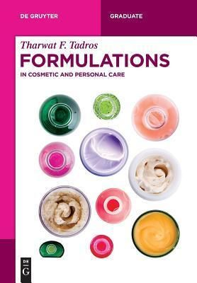 Recommendation Formulations In Cosmetic And Personal Care By Tharwat F In 2020 In Cosmetics Making Cosmetics Personal Care