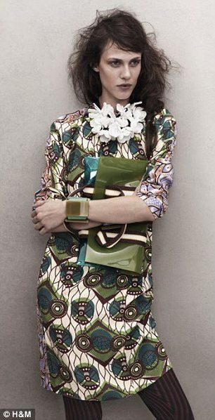 Marni for H&M. Out on March 8. Yum.