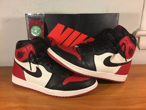 Preowned Air Jordan 1 OG \