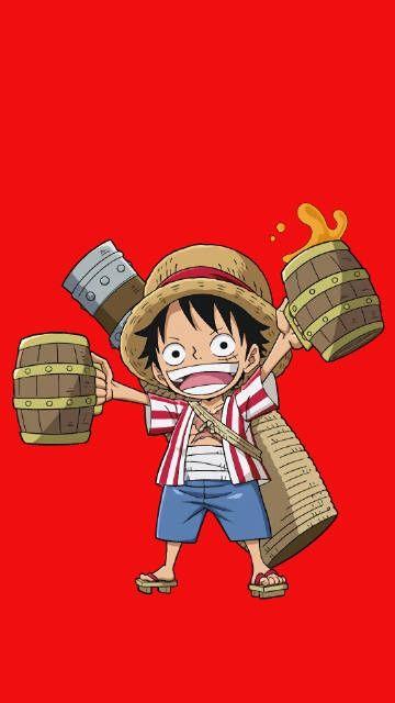 One Piece ว นพ ช ต วละครจากการ ต น การ ต น ล ฟ