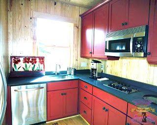 احدث أشكال ودرجات الوان المطابخ الخشب 2021 Kitchen Home Decor