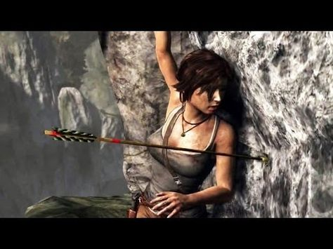 Tomb Raider Official Reborn Trailer (HD) - YouTube