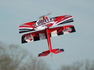 RC Universe features rc cars, rc airplanes, rc helicopters