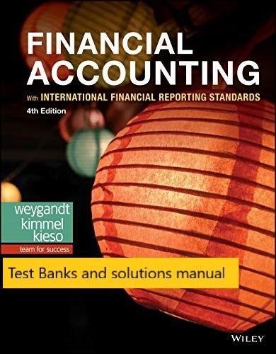 Ghim Tren The Best Test Banks And Solutions Manual 2020