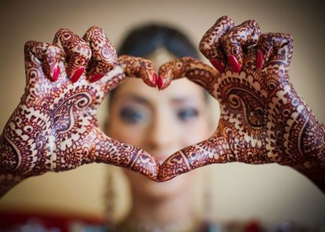 Beautiful Bridal Styles From Around The World - Beautiful Bridal Styles From Around The World - Photos