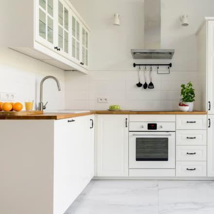 Diy Home Decor How To Make A Sliding Door For Under 40 Kitchen Floor Tile Kitchen Flooring Kitchen Marble