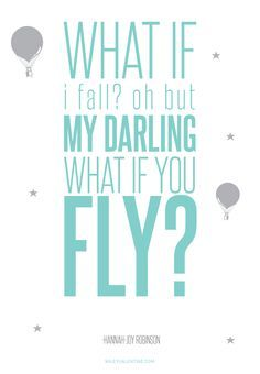 List Of Pinterest What If I Fall What If You Fly Wallpaper Pictures