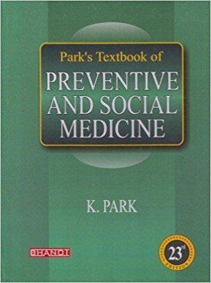 Park Textbook Of Preventive And Social Medicine 23rd Edition Pdf Free Download Park Textbook Of Preventive And Social Textbook Medicine Book Nursing Textbooks