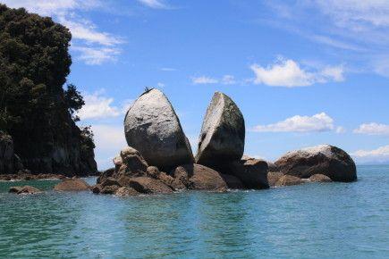Neuseeland Urlaub im März