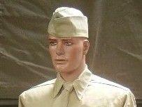 Garrison Cap (overseas)