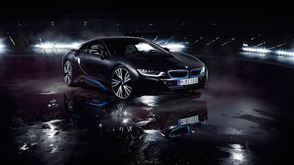 Sports Cars That Start With M Luxury And Expensive Cars Bmw Black Bmw I8 Bmw Wallpapers