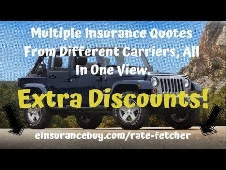 Newest Photos What Makes Auto Insurance Quotes Near Me So