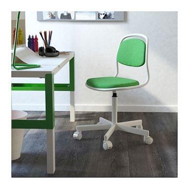 ikea chaise de bureau pour enfant