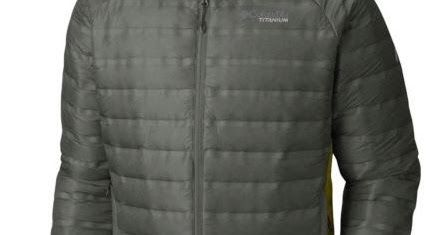 strong packing to buy separation shoes Columbia - Titan Ridge Down Jacket $110 (Retail $250 ...