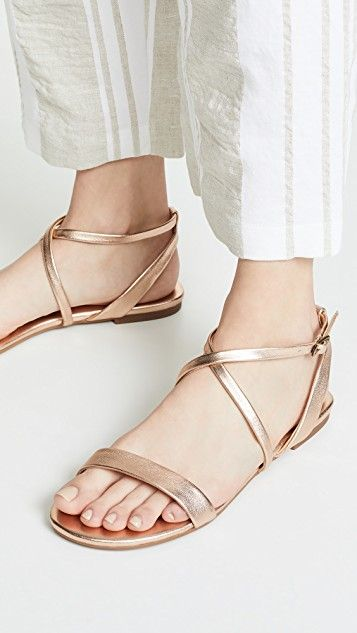 e4f831e2583 Susannah Strappy Sandals in 2019   I can has?   Strappy sandals ...