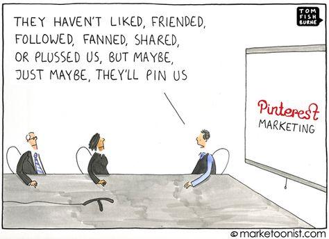 pinterest marketing - Tom Fishburne