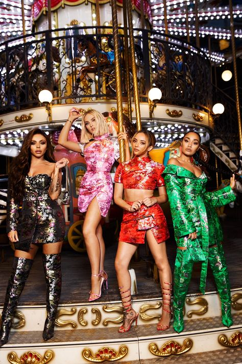 Introducing PrettyLittleThing X Little Mix – the ultimate partywear looks to suit every kinda style. Shop the exclusive collection now.