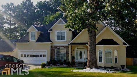 105 Heritage Lake Drive Fayetteville GA
