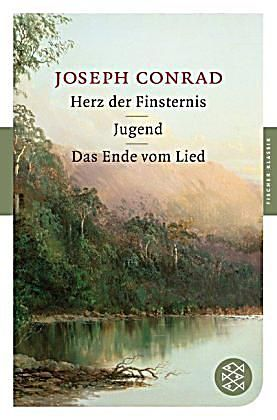 Herz Der Finsternis Joseph Conrad Taschenbuch Buch In 2020