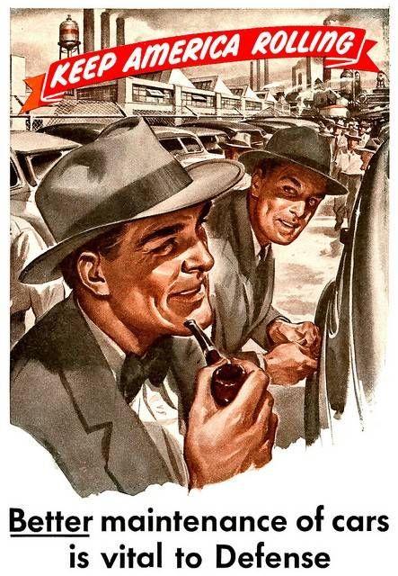WW2 vintage war poster BUY BONDS 24X36 weapons brawn COLLECTORS unique