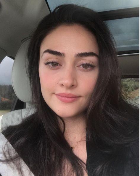 Can You Get Divorced In Skyrim Esra Bilgic Joud Esra Bilgic Turkish Beauty Very Pretty Girl