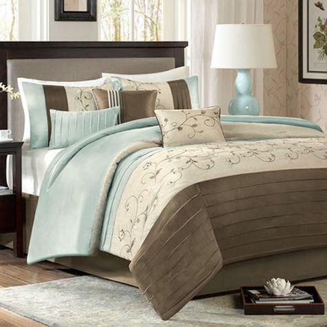 Amazon Com Madison Park Premium Quality Elegant Stylish Serene
