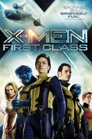 X Men First Class 2011 Movies T V In 2019 Streaming Movies X Men Man Movies