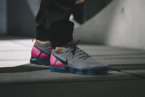 cb5598f0a1cca On-Foot  Nike Air VaporMax Flyknit 2